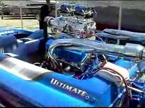 boat engine not starting bamboozler jet boat engine youtube