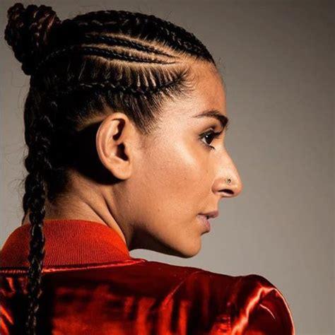 ronda rousey hairstyles ronda rousey braids hairstyles ronda rousey braids