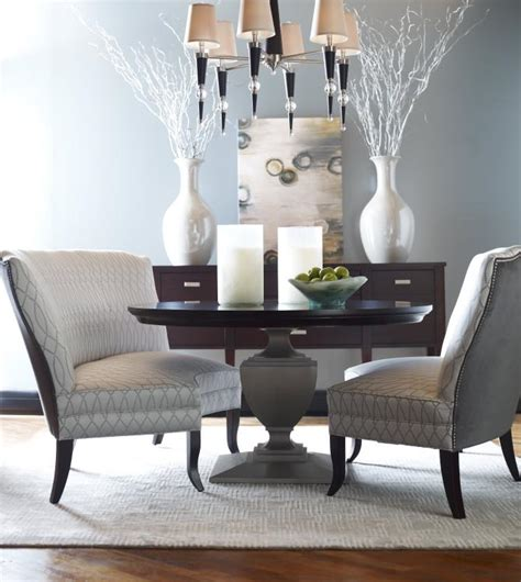 curved banquette seating home decor