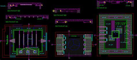 False Ceiling Details by False Ceiling Details Dwg Detail For Autocad Designs Cad