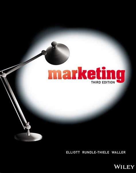 E Marketing Third Edition marketing 3rd edition 65 wiley direct