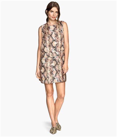 Cajt217122199844 Kardigan Zara Kardigan Ruffle Floral Premium h m snake print dress dresscodes