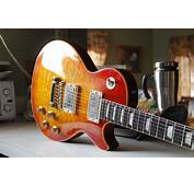 2006 Gibson Les Paul Natural Finish Choice Image  Diagram