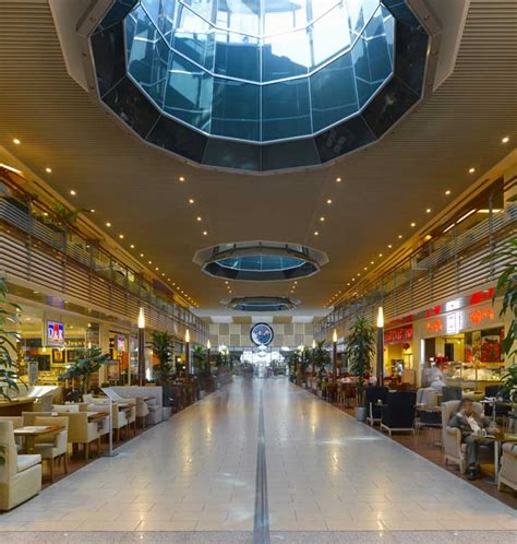cepa shopping center ankara retail centre turkey