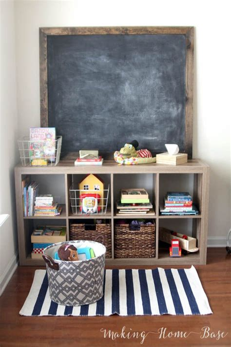 toy storage in living room 25 best ideas about toy shelves on pinterest toy