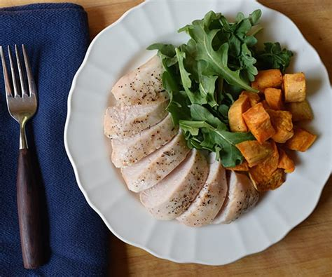 how to bake chicken breast delicious recipe the