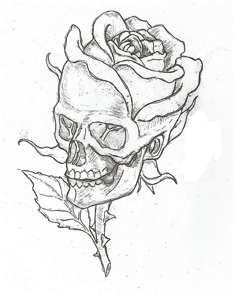 Grateful Dead Skull Coloring Pages Skulls And Roses Coloring Pages