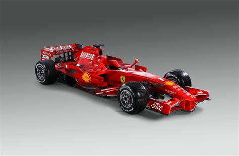 ferrari f1 ferrari reveal their 2008 f1 car the f2008 183 f1 fanatic