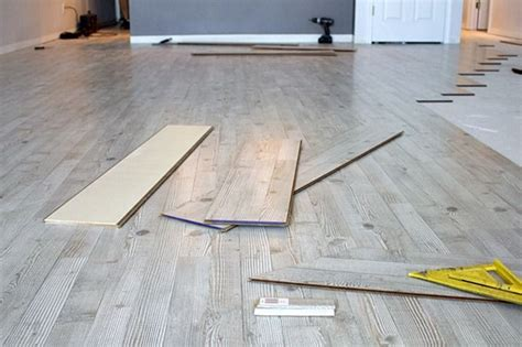 pergo driftwood pine laminate painted floors pinterest