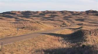 Of Ne Sandhills Nebraska