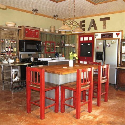 Hometalk   Small Rustic Kitchen Makeover