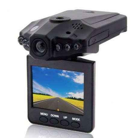 Kamera Auto by Auto Dvr Black Box H198 Hd 720p
