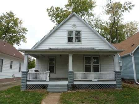 1729 s st springfield illinois 62704 foreclosed