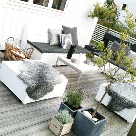 terrasse inspiration inspirations terrasses et patios