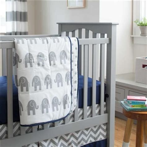 Elephant Crib Bedding For Boys Best 25 Elephant Crib Bedding Ideas On Elephant Nursery Boy Elephant Nursery
