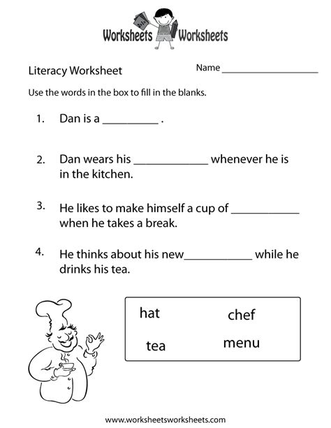 Free Printable Spelling Worksheets For Adults