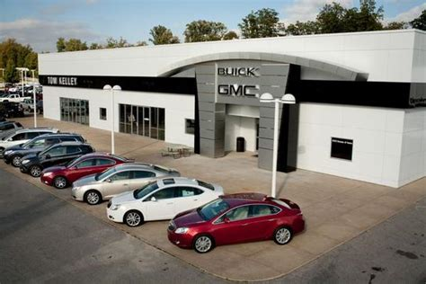 kelley buick gmc tom kelley buick gmc superstore car dealership in fort