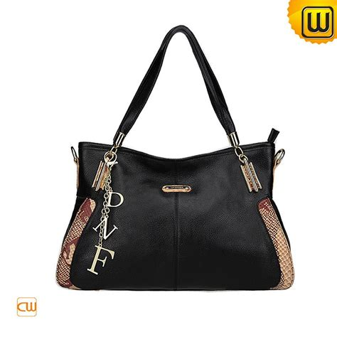 women s leather hobo shoulder bags cw231066