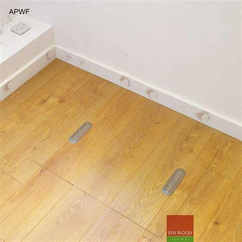 for floor access panels for wooden floor