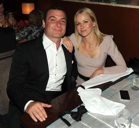Are Watts Liev Schreiber Married by Watts Marriage Isn T That Important To Me