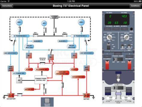 boeing 737 electrical diagram education electrical diagram