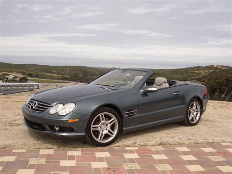 Mercedes Sl500 Specs Mercedes Sl500 Photos Reviews News Specs Buy Car