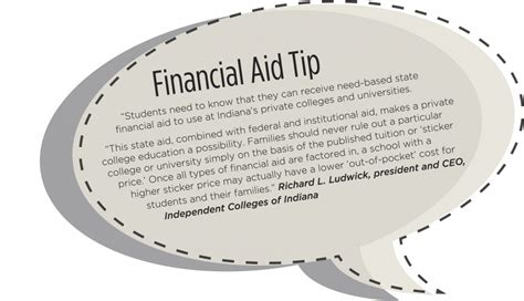 Indiana Mba Financial Aid by Financial Aid From The State Of Indiana Next Indiana