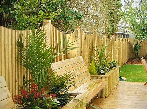 Garden Fences Ideas Pictures Garden Fence Ideas Design Home And Garden Design