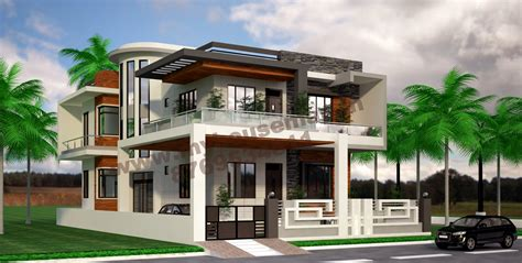2 home designs home home design house elevation 3d