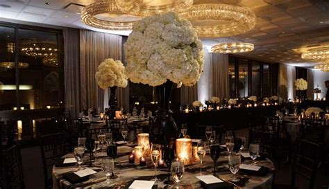Wedding Venues Downtown Chicago   Thompson Chicago   Weddings