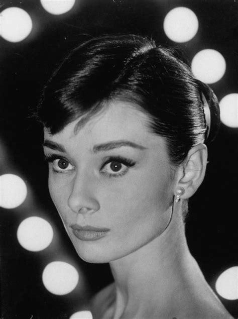 Eclectic Romantic: 20TH CENTURY DARLINGS: Audrey Hepburn