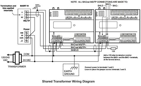 bacnet wiring diagram methods camizuorg