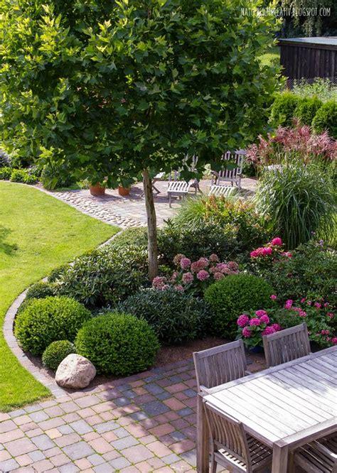 garten bepflanzen ideen die besten 25 sichtschutz terrasse ideen auf