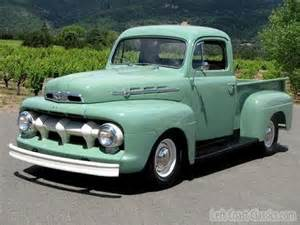 beautifully restored 1951 ford f1 pickup for sale youtube