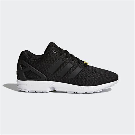 Adidas Zx Flux Black 36 7 Aq2936 adidas zx flux schoenen zwart adidas offici 235 le shop