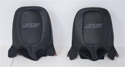 2012 camaro ss leather seat covers fs convertible leather seat covers camaro5 chevy camaro