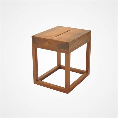 Reclaimed Wood Side Table Reclaimed Wood Side Table Tamburil Top Rotsen Furniture