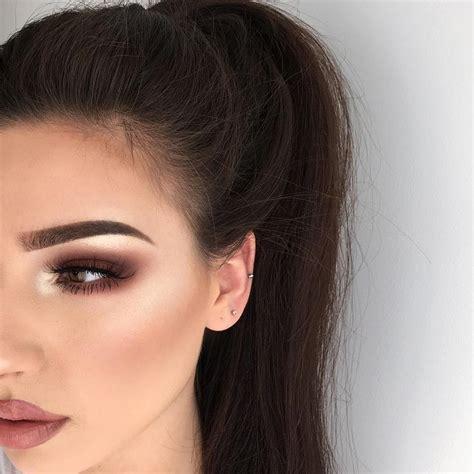 tutorial trucco instagram 17 migliori idee su occhi marroni su pinterest trucco