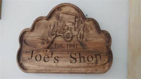 personalized jeep  carved wooden sign jeep wooden