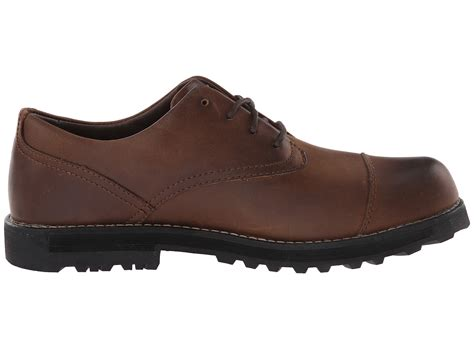 keen oxford shoes keen the 59 oxford in brown for lyst