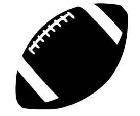 Backyard Footbal Football Silhouette Cutter Files
