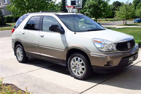 all car manuals free 2006 buick rendezvous parking system 2006 buick rendezvous pictures cargurus