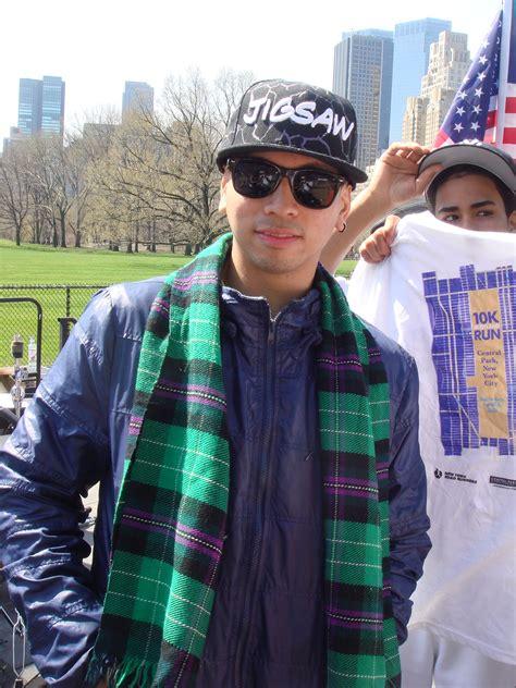 Kaos New York 04 dancers nyc hip hop and breakdance manzana city crew