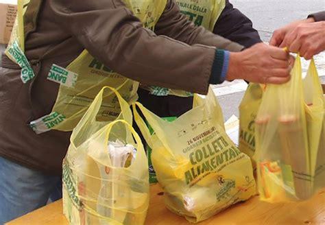 banco alimentare cosenza raccolta banco alimentare risultati importanti in