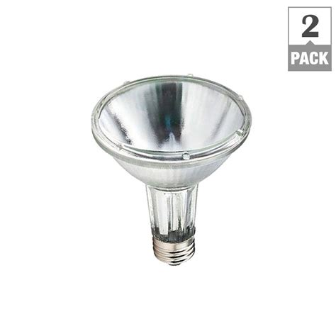Lu Philips Halogen 1000 Watt philips 75 watt equivalent halogen par30l dimmable flood