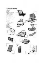 free printable computer use worksheets computers