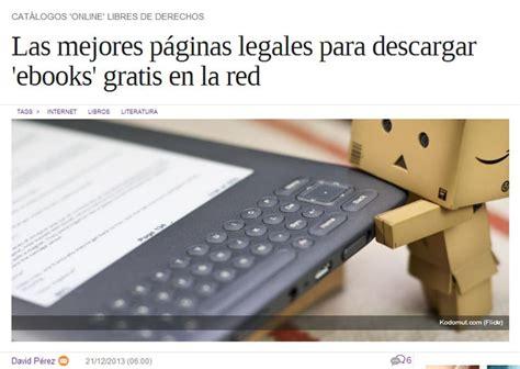 descargar libros gratis en espanol absolutamente todos los sitios donde descargar libros