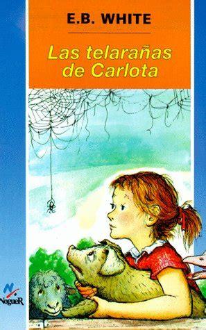 la telarana de carlota awardpedia la telarana de carlota spanish edition