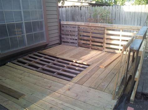 pleins  idees pour creer des terrasses design en