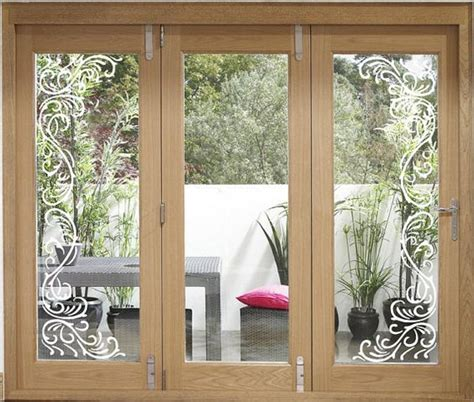 Etched Glass Window Element Vinyl Sticker Decal Film G30 Stained Glass Stickers For Doors